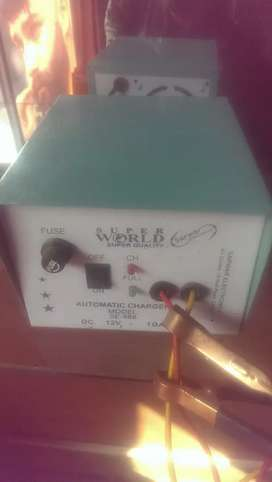 Betrey automatic charger model se_888