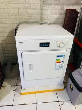 Dijual cepat perlengkapan laundry