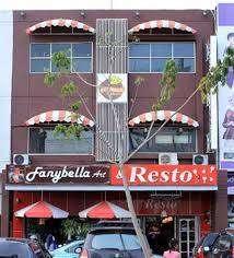 Lowongan kerja sebagai Waiter dan Cook helper di Fanybella Resto & Caf