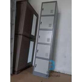 Locker / Lemari Arsip Kantor / Sekolah / Hotel