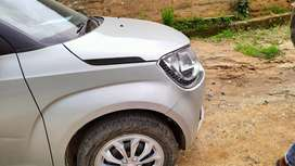 Maruti Suzuki Ignis 2017 Petrol Well Maintained