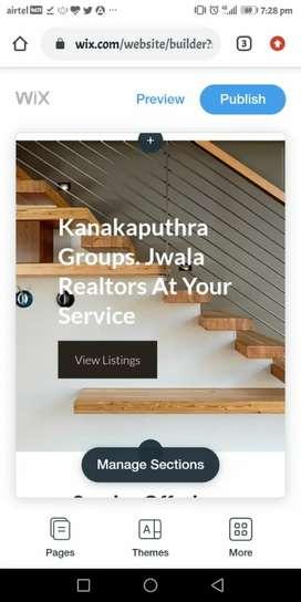 Jwala realtors
