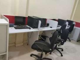 Sharing WorkSpace