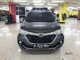 Toyota Avanza 1.3 G At 2016. KM 29rb Asli Tgn 1 Istimewa
