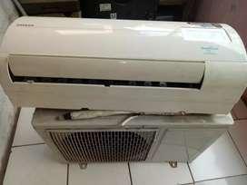 Jasa Bongkar pasang AC, dan mesin cuci, kulkas, barang elektronik
