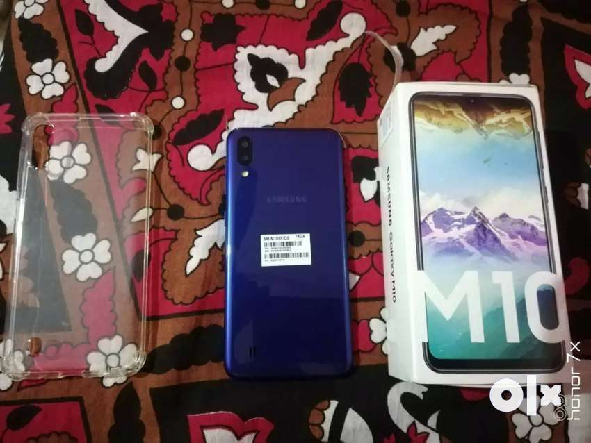 Samsung M10 0