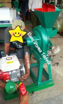 Mesin gilingan untuk tepung