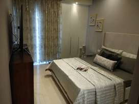 2 bhk flat in GBP Rosewood 2 and ready to move