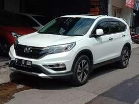 Honda CRV prestige at 2.4. Mulus