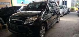 Toyota Rush 2011 Bensin