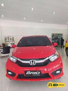 [Mobil Baru] Honda Brio 2020