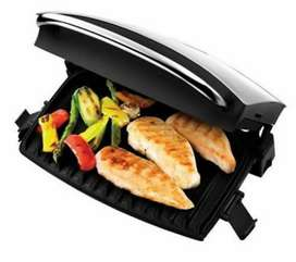 Cooking Grill George Foreman