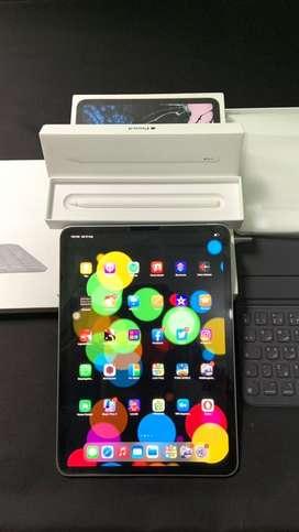 iPad Pro 11 Inch WiFi Only 256gb