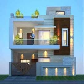building construction & interior design