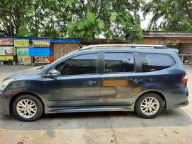 Nissan Grand Livina HWS 2013 Bensin
