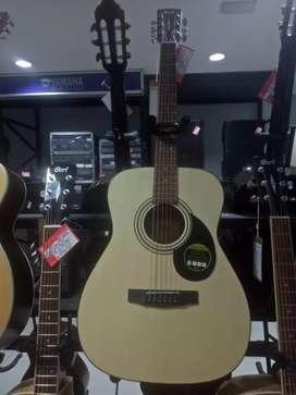 Cort E/Acoustic AF 510E Kredit Jakarta