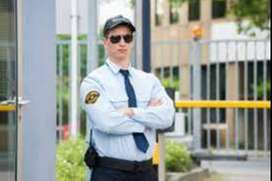 Wanted Security Guards