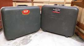 Very well condition luggage