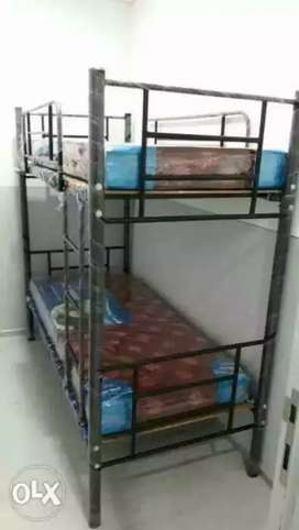 Pg bunk bed