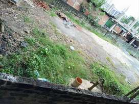 4500 sq ft 1st plot land available for rent  at lokhra chariali NH37