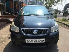 Maruti Suzuki Sx4 SX4 VXi, 2010, CNG & Hybrids