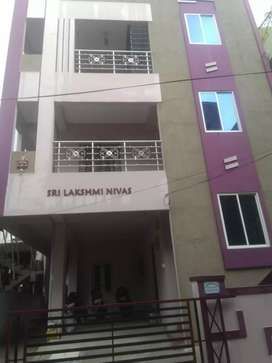 I hall 1 bedroom for rent at sivaji palem.
