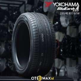 Ban Mobil Yokohama BluEarth-A AE50 235/45 R17 97W