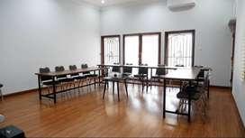 Ruang Serbaguna untuk Rapat atau Event