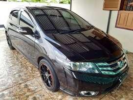Honda city type E