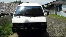 Dijual mitsubhisi l300 diesel