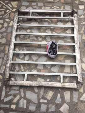 Roof rack / carrier