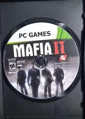 Mafia 2 // Gaming DVD for pc //