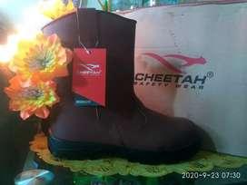 Sepatu Cheetah Safety Wear 7288C