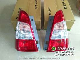 Innova Tail Lamp DEPO with bulb and Holder