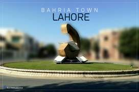 8 MARLA PAIR COMMERCIAL FACING EIFFEL TOWER FOR SALE IN BAHRIA TOWN