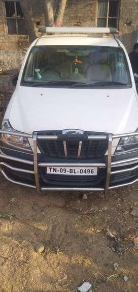 Mahindra Xylo 2011 Diesel 152171 Km Driven