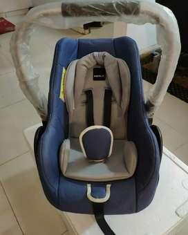 Car seat babyelle