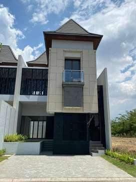 Rumah Baru dan Mewah dekat Bandara Jogja - Hyarta Eco