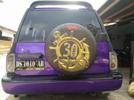 Cover ban serep Escudo Taruna Terios Touring Crv Rush Feroza Taft dll