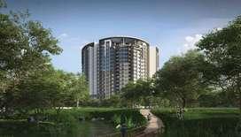 1 BHK Apartment for Sale in Godrej Lake Gardens in Sarjapur Road
