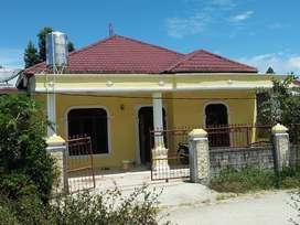 Dijual Rumah dekat Kampus IAKN Tarutung