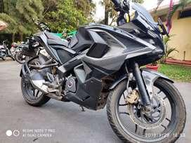 RS 200 NON-ABS