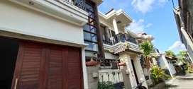 Rumah Villa Mewah di jln imam bonjol