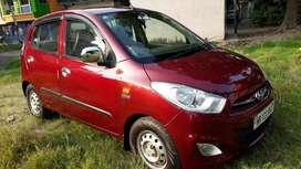 Hyundai I10 i10 Magna 1.1 iRDE2, 2014, Petrol