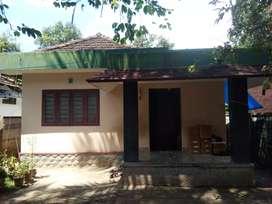 2bhk home for sale near thiruvampady NH