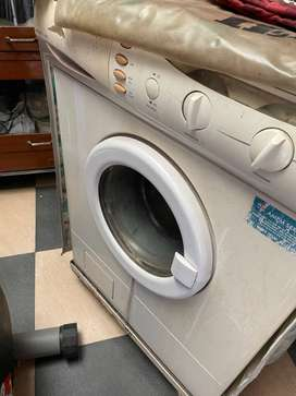 IFB fully-automatic washing machine up for grabs!