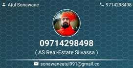 AS Real Estate Silvassa.