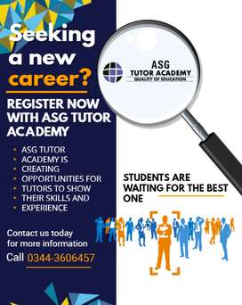 HIRING TUTORS