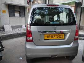 1 Year 3 Months Old Wagon R in good condition with commercial no.