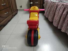 Kids bike for 2 years and above push bike